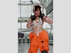 Cosplay Island View Costume Missj Female Psycho