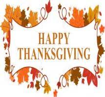 happy thanksgiving turkey clipart clipartsgram