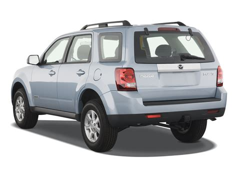 2008 Mazda Tribute Reviews And Rating