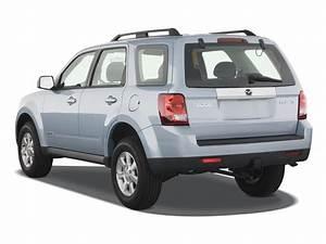 2008 Mazda Tribute Reviews And Rating