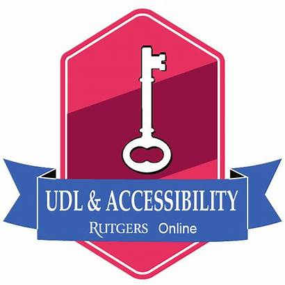 Accessibility Universal Education