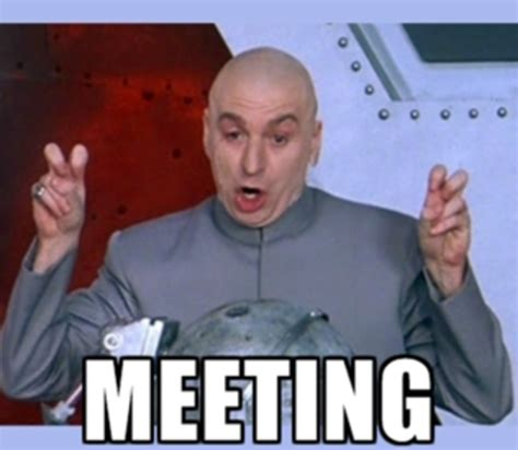 Meeting Meme - complete guide choosing fun conference room names for your office