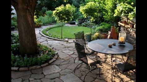 Fine Decoration Garden Landscape Design Ideas Small