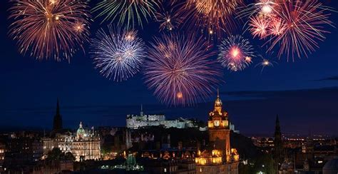 scottish new year images free trams for hogmanay partygoers edinburgh trams