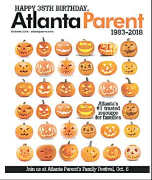 Founded in Dunwoody, Atlanta Parent celebrates 35 years ...