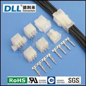 China Mlx Molex 39012105 5557