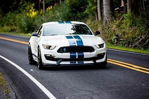 The Day - Ford says goodbye to Mustang Shelby GT350 - News from southeastern Connecticut