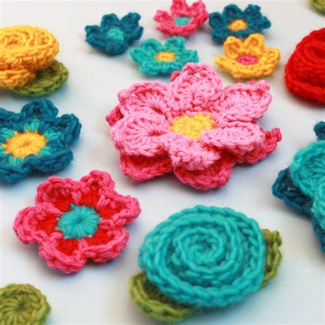 come fare i fiori a uncinetto uncinetto fiori blogmamma it