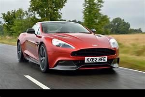 Aston Martin Vanquish S : 2017 aston martin vanquish s aston martin ~ Medecine-chirurgie-esthetiques.com Avis de Voitures