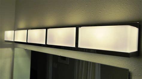 bathroom lighting fixtures led light design sophisticated led bathroom light