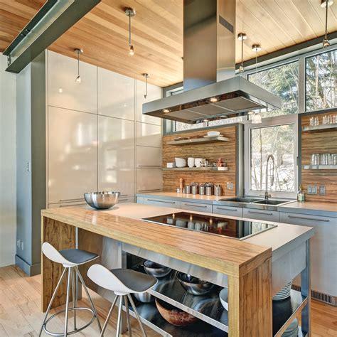 cuisine ouverte 5m2 stunning cuisine ouverte sur la nature cuisine with