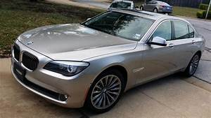 2011 Bmw 7 Series - Pictures