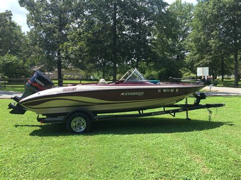 Stratos Boats Nada by Stratos 2008 For Sale For 15 000 Boats From Usa