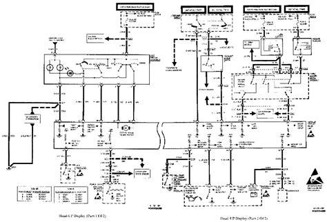 1994 Pontiac Grand Prix Wiring Harnes by Diagram Of 2006 Pontiac Grand Am Engine