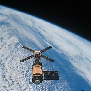 Skylab, Birth of the Modern Space Station: Part I - The ...