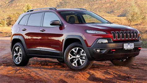 jeep cherokee trailhawk review carsguide