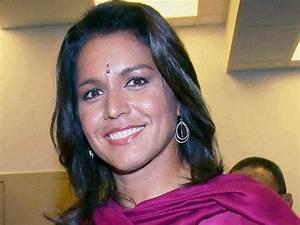 Tulsi Gabbard Asks California Board To Describe Hinduism
