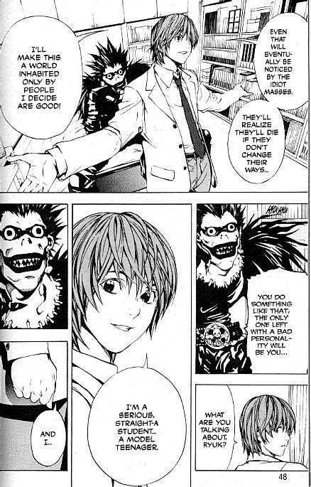 is the anime death note good 141 best images about takeshi obata on pinterest l anime