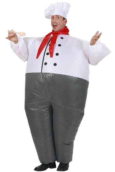 deguisement cuisine chef costume by widmann 7555f karnival costumes