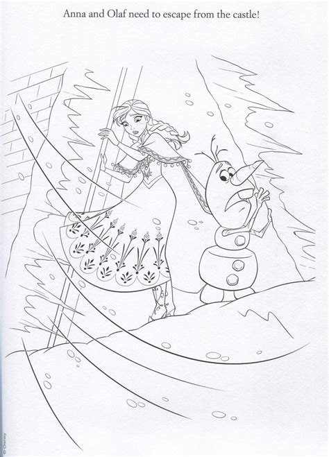 Coloring Exles For Adults by Disney Frozen Coloring Sheets Official Frozen
