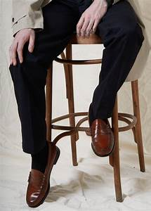 Men U0026 39 S Loafer And Trouser Combinations
