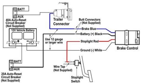 Installing Brake Controller Toyota Tacoma With