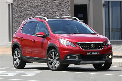peugeot  allure review