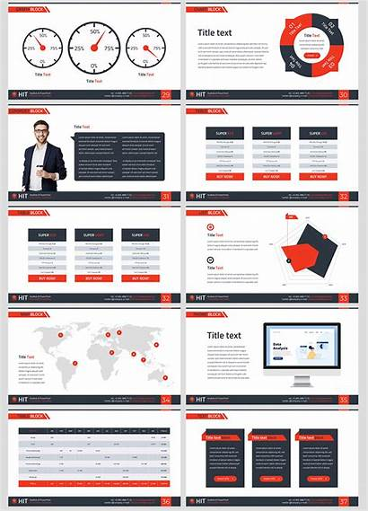 Professional Ppt Templates Hit Keynote Powerpoint