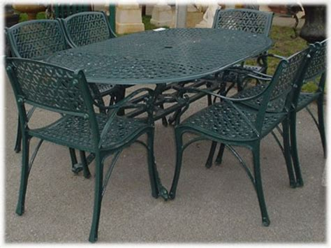 Cast Iron Patio Furniture by Garden And Patio Furniture Cast Iron Patio Furniture
