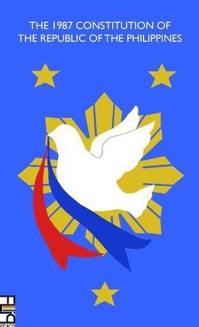 philippine constitution  constitutional commission