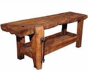 Solve a Workbench Mystery - Popular Woodworking Magazine