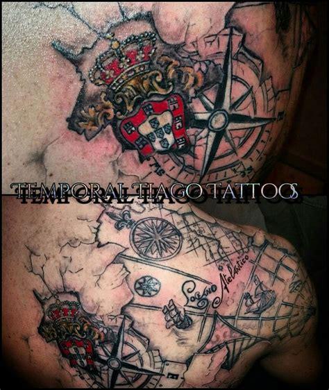 Best 25+ Portuguese Tattoo Ideas On Pinterest Celestial