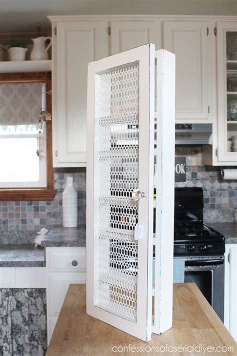 How Much To Add Hardwood Floors by Diy Spice Cabinet And 17 More Kitchen Organization Ideas