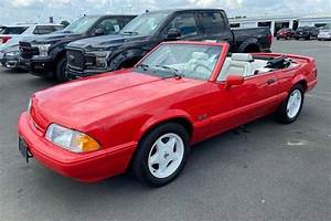 Used 1992 Ford Mustang for Sale Near Me | Edmunds