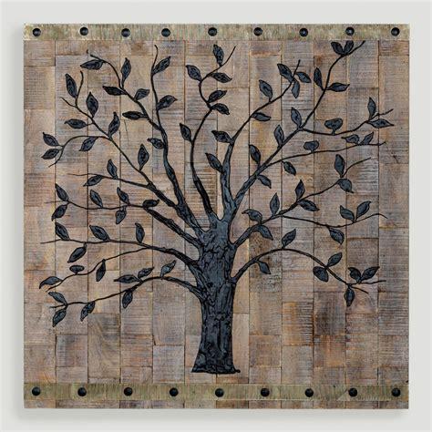 Tree Of Life Wall Decor  World Market