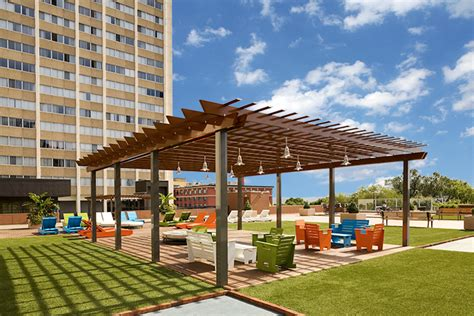 why choose an aluminum shade structure pergola kit