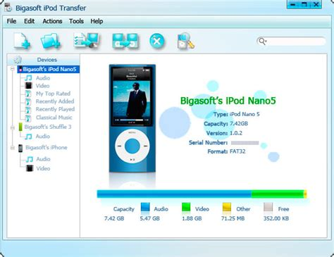 how to transfer photos from ipod to iphone how to transfer mp3 from ipod to pc like windows 8 7 vista