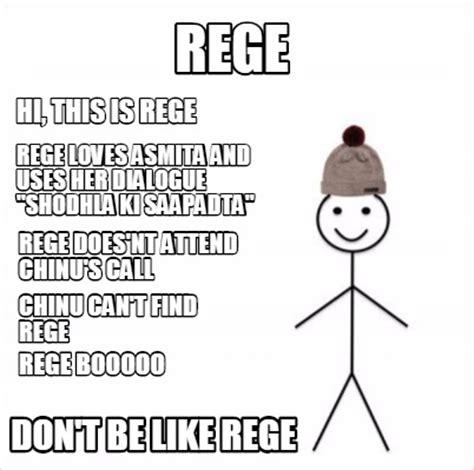 Meme Rege - meme rege 28 images far right israel minister rege laughs amid burn down your women logic