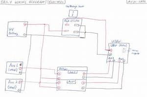 Wiring Diagram Lampu Sein Mobil