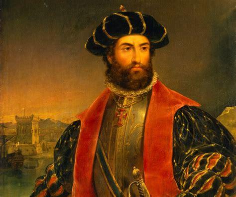 Vasco Da Gama Biography vasco da gama biography childhood achievements