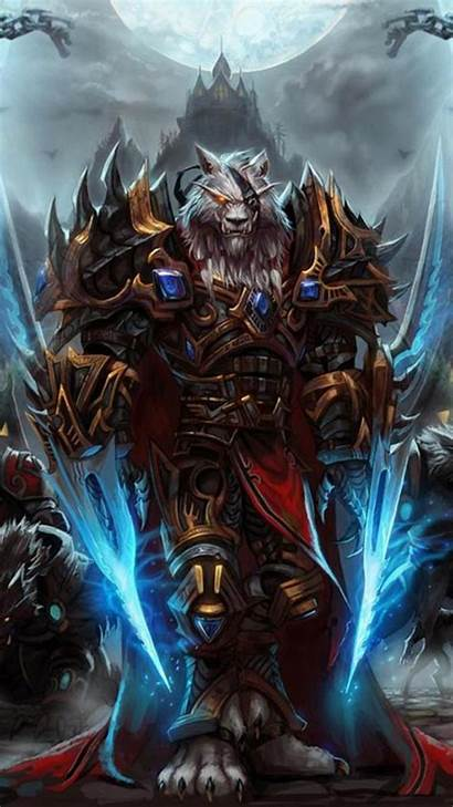 Warcraft Iphone Wallpapers Phone Cell Backgrounds Wallpaperaccess