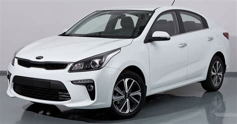 Kia Rio 2018  цена, комплектация, новый кузов
