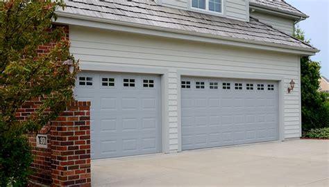 Stockton Garage Door Window Inserts