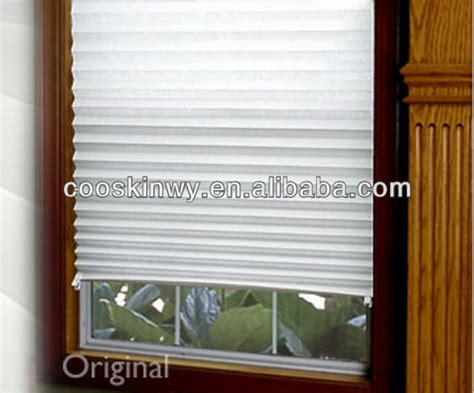 fashionable and creative paper folding curtains buy