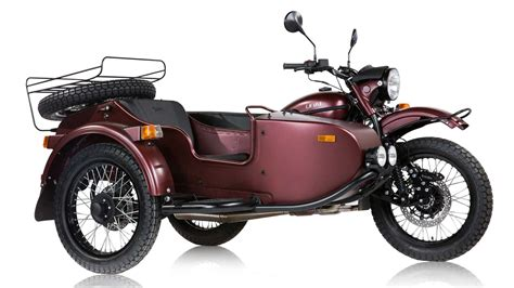 Ural M70 2019 by Ural Gets A New Top End Cancels M70 For 2019