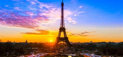 Paris | Top Universities