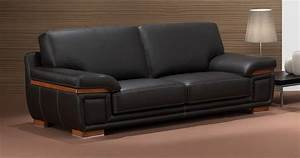 adriana cuir epaisseur 2mm personnalisable sur univers du cuir With canapé cuir convertible avec tapis champ de fleur