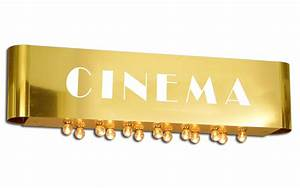 royal cinema identity » Authentic Cinema Signage » DECOR