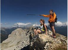 Con LOWAprepariamoci al Trekking estivo Negozi Slalom