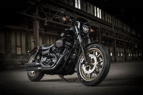 2017 Harley-davidson Dyna Low Rider S Buyer's Guide